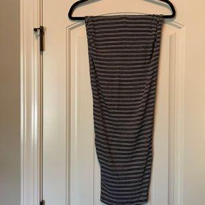 ASOS Maternity Skirt Sz 4